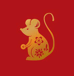 Китайский гороскоп на 2022 год Водяного Тигра для Крысы