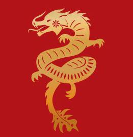Китайский гороскоп на 2022 год Водяного Тигра для Дракона