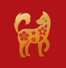 Китайский гороскоп на 2022 год Водяного Тигра для Собаки